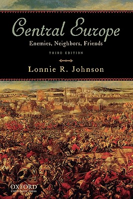 Central Europe By Johnson, Lonnie R.